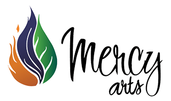 Mercy Arts logo